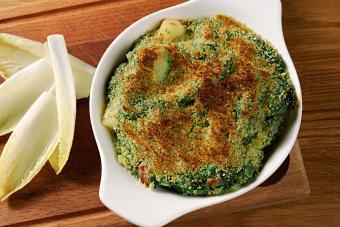 Tempting Broccoli Casseroles