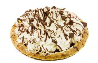 Two Dreamy Chocolate Pie Recipes