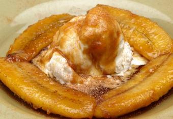 Two Delectable Bananas Foster Recipes