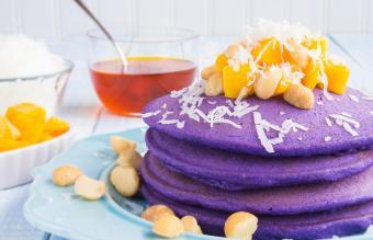 Delicious and Creative Pancake Ideas