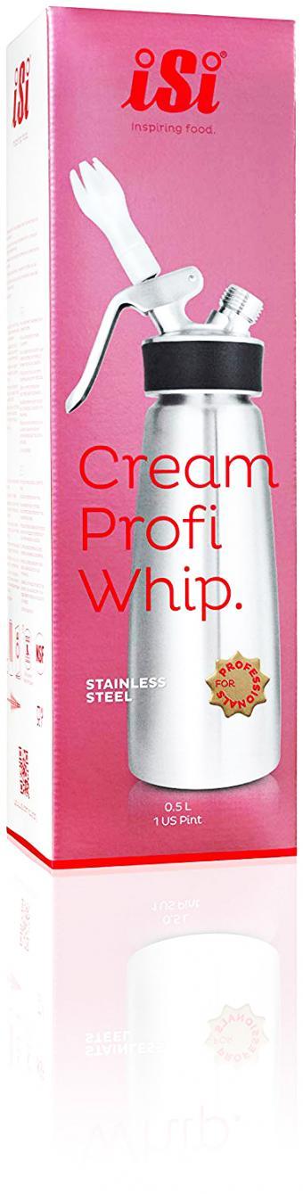 iSi Professional Cream Whipper