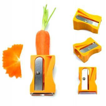 Carrot Cucumber Sharpener Peeler Kitchen Gadget Tool