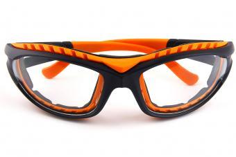 Onion Goggles Tear Free