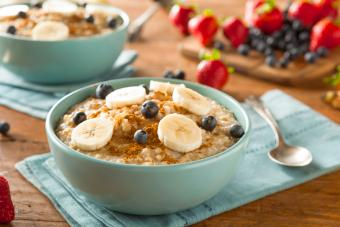 Slow Cooker Oatmeal Recipes for a Healthy, Hearty Start