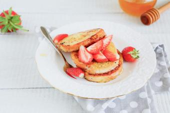 Southern French Toast