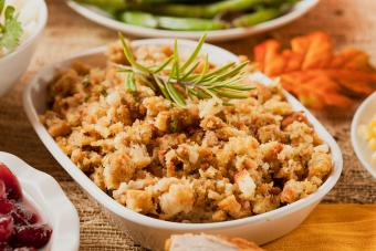 Buttery Stuffing