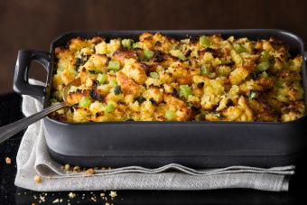 Stretched Stuffing
