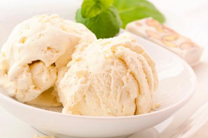 Ice Cream With Evaporated Milk Recipe