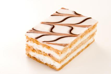 Easy french dessert recipes napolean dessert forumfinder Choice Image