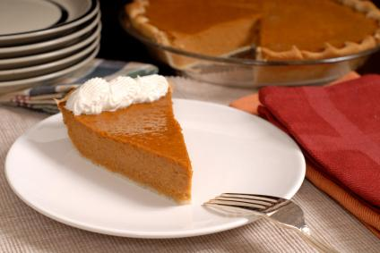 impossible sweet potato pie