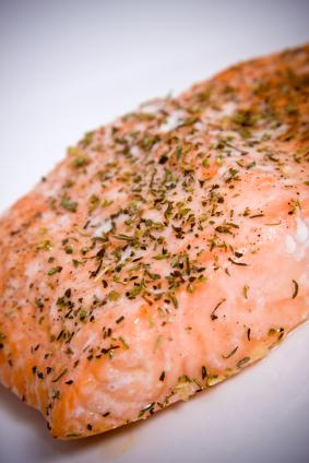 Salmon Fillet Recipes