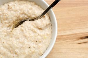 how to cook smooth oatmeal porridge