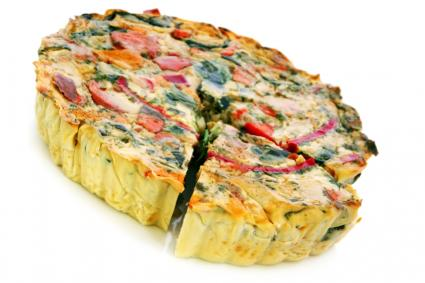 Crustless Quiche Recipes