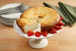 Easter Dessert Pie
