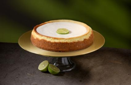 Key lime cheesecake; copyright William Milner at Dreamstime.com