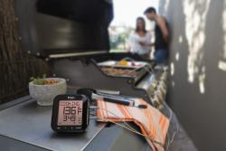 GRILL-RIGHT BBQ Thermometer