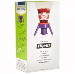FlipIt! Caps