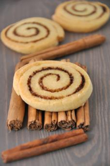 cinnamon pinwheels
