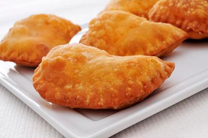 Common bolivian foods empanadas source bolivian forumfinder Image collections