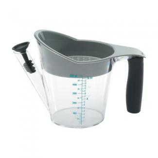 Oxo SoftWorks Fat Separator at Amazon.com