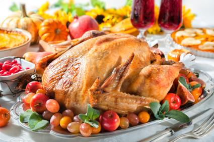 Thanksgiving turkey; © Alexander Raths | Dreamstime.com