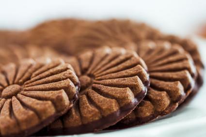 chocolate version