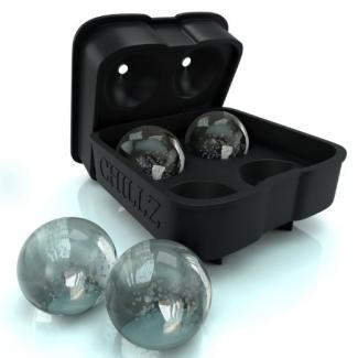 Ice Ball Maker at Amazon.com