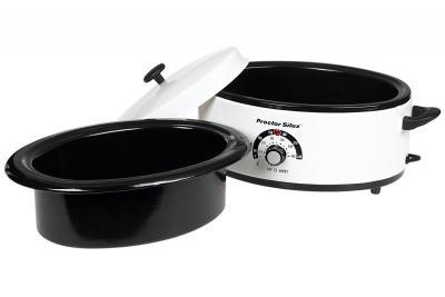 Proctor Silex 32700 Portable Roaster Oven