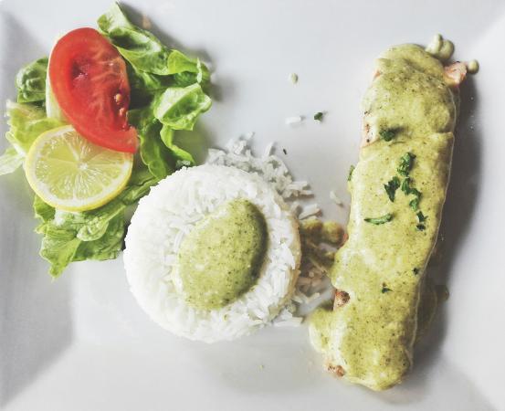 celery sauce