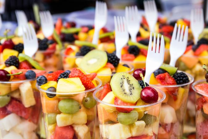 Fruits pour buffet interesting buffet froid gourmand uacp for Cheap fruity mixed drinks