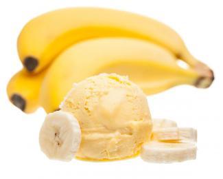 Banana Sherbet