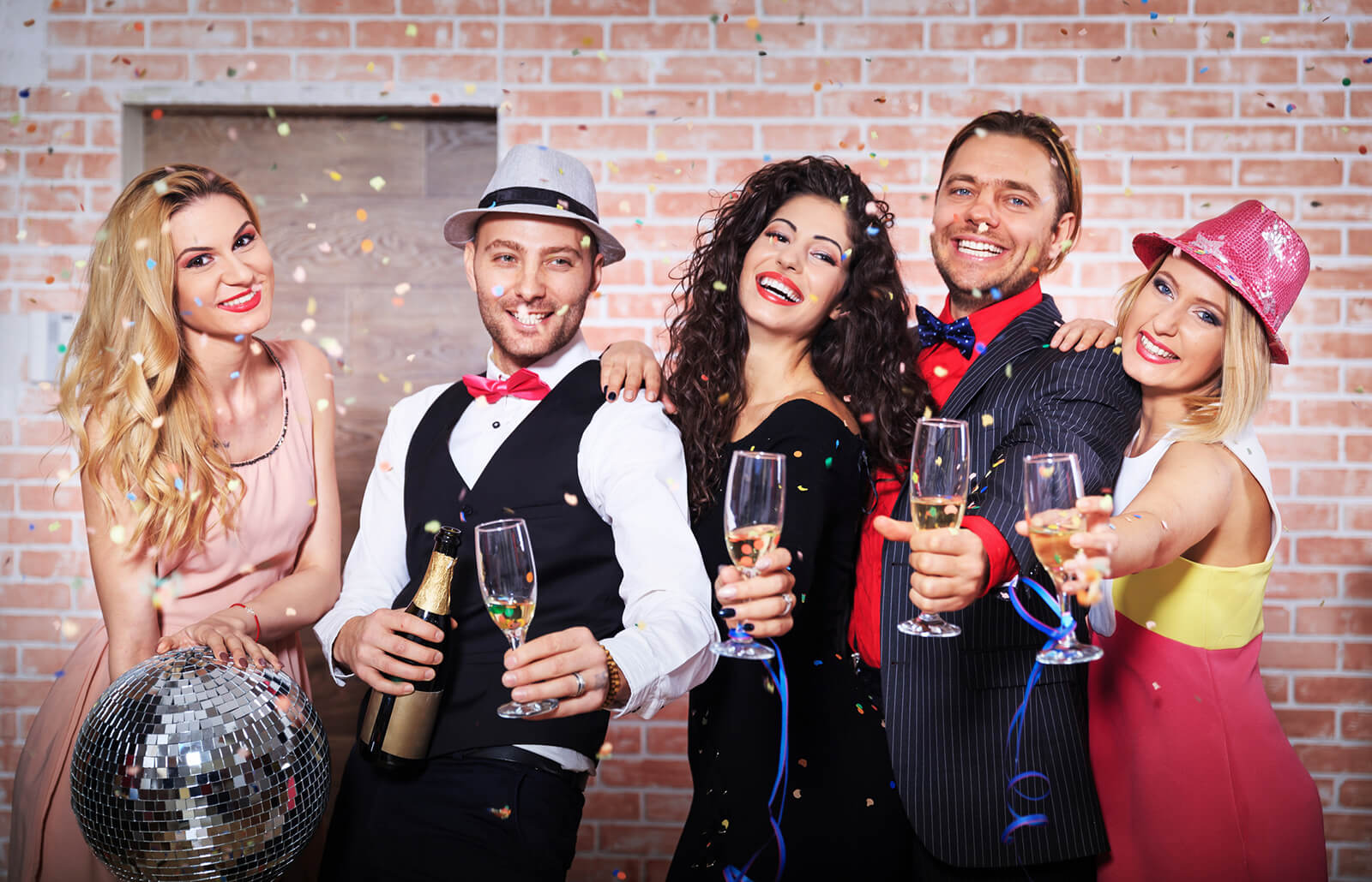 New Year's Eve Costumes | LoveToKnow