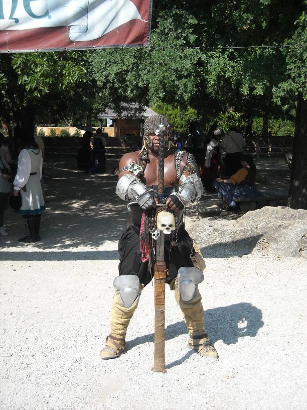 Renaissance Faire Costume Pictures & Renaissance Faire Costume Pictures | LoveToKnow