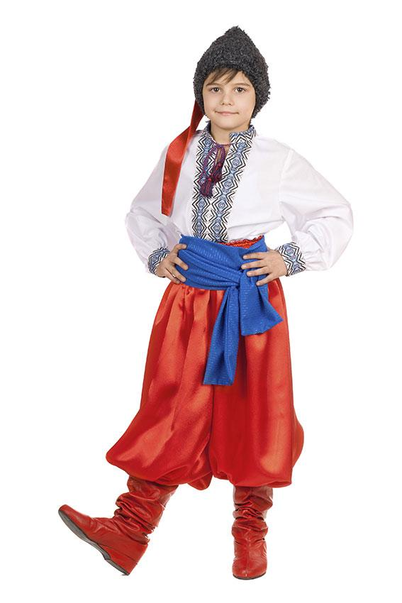 Ukraine boy  sc 1 st  Costumes - LoveToKnow : national costume for kids  - Germanpascual.Com