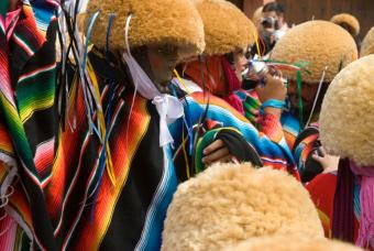 Cinco de Mayo Costume Pictures