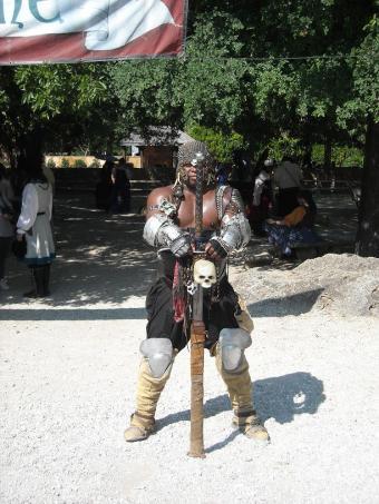 Renaissance Faire Costume Pictures