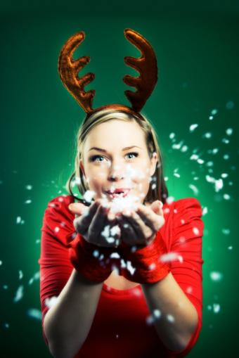 Christmas Costumes Gallery