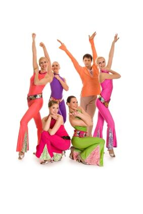 Consignment Dance Costumes