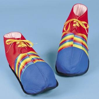 Oversized Clown Shoes