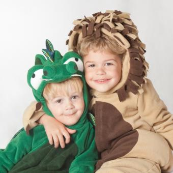 Best Toddler Costumes