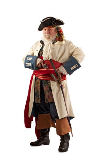 Pirate Costume Pictures