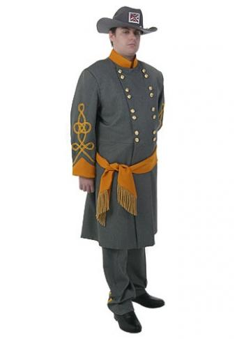 Mens Civil War Costume from Costumes Galore