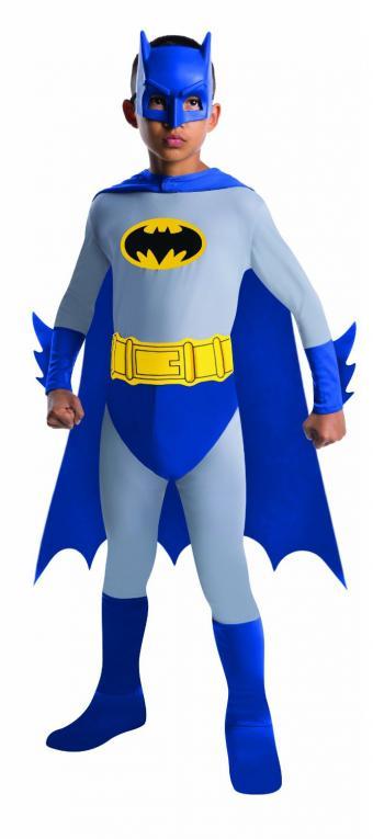 kid's batman costume