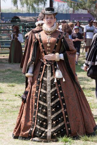 Macbeth Costumes