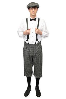 Toby Greenwell Costume