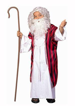 Kid's Moses Costume