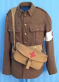 World War 1 British Tunic