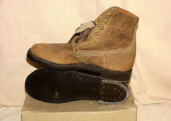 WW1 Repro Ankle Boot