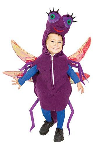 Dragon from Miss Spider