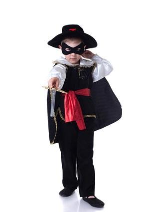 Zorro Costumes